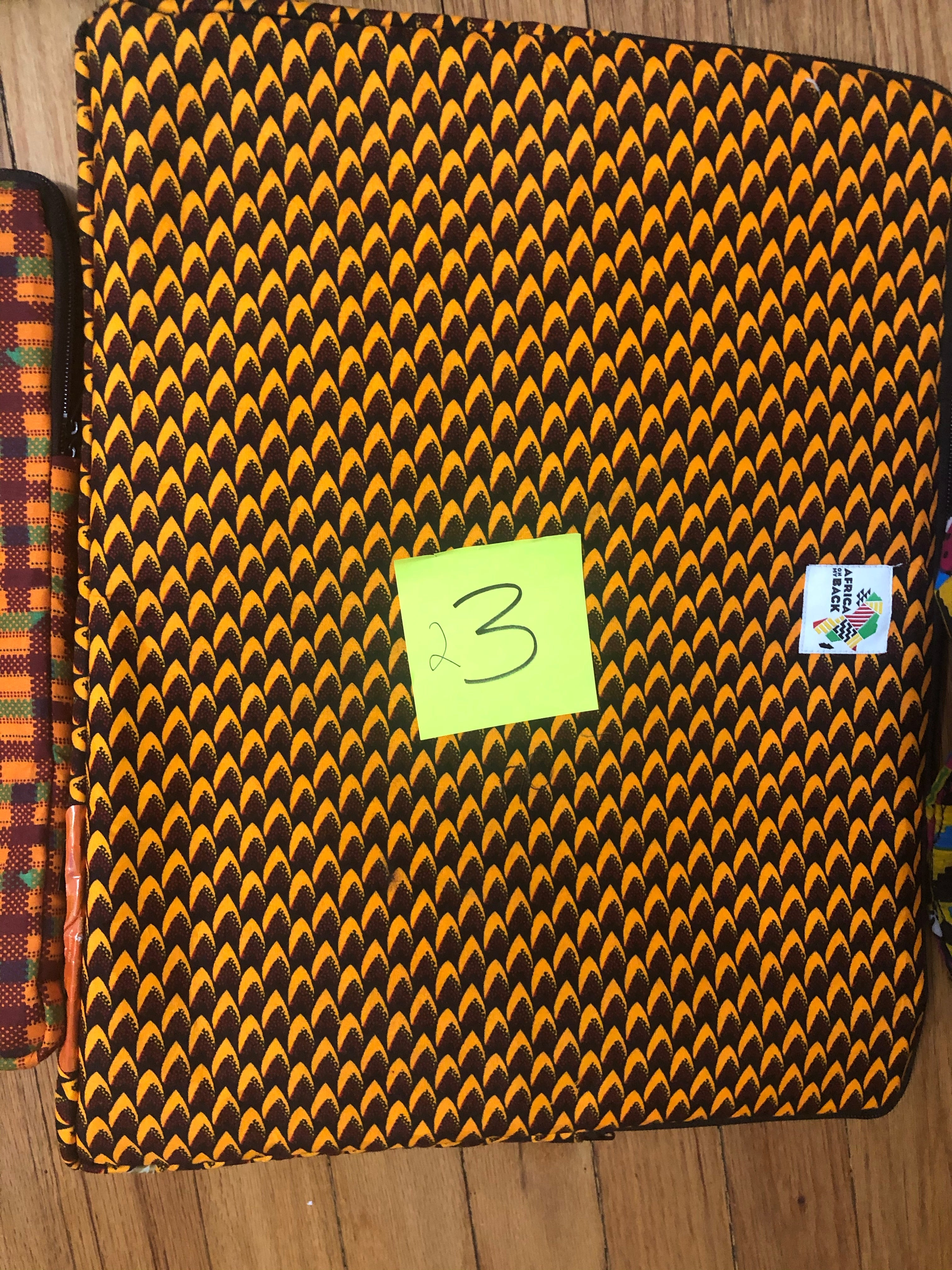 #23- $24 in 24 Hours Minor Imperfection Sale - Laptop 17in