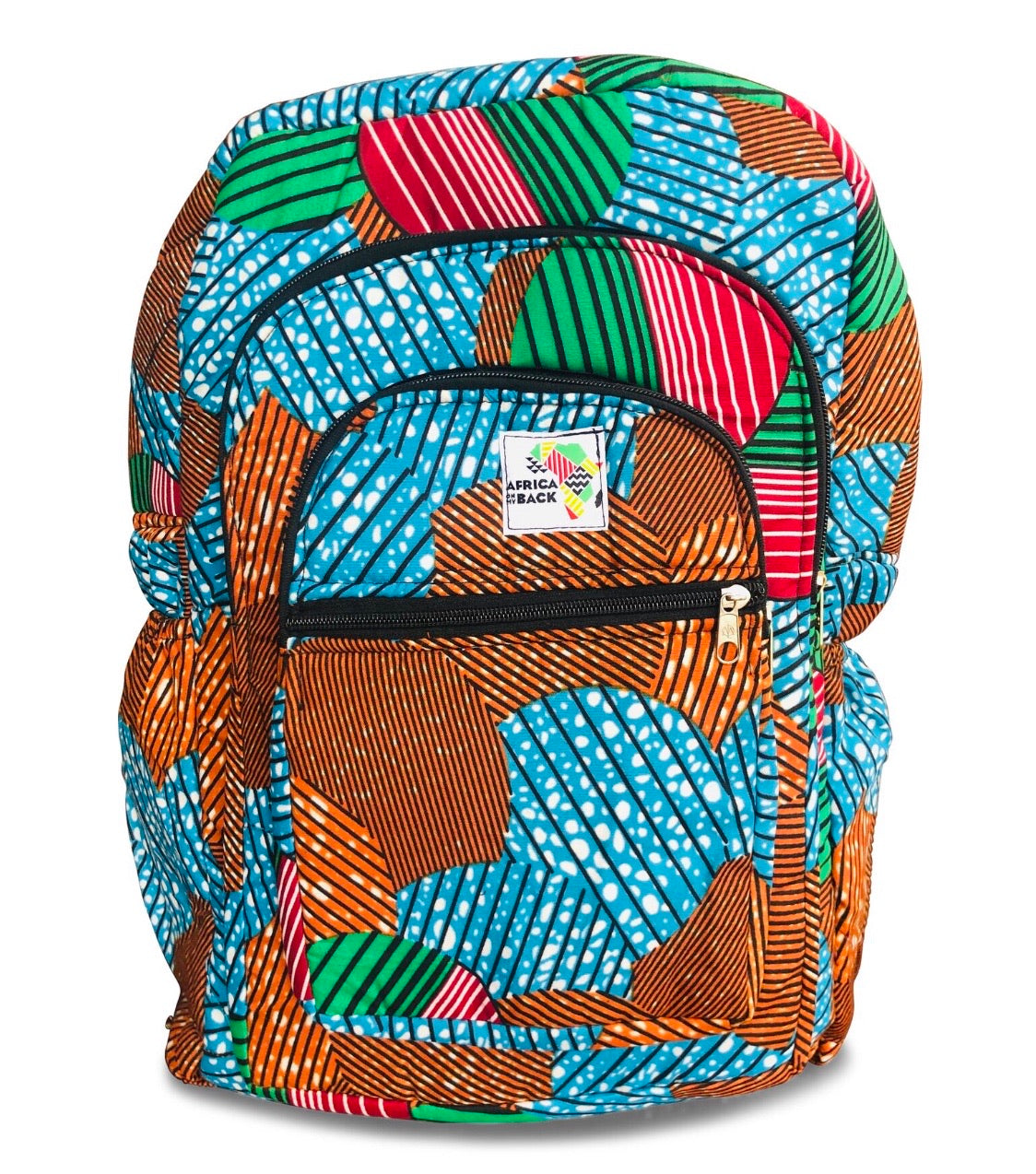 Paradise Views Full Size Backpack