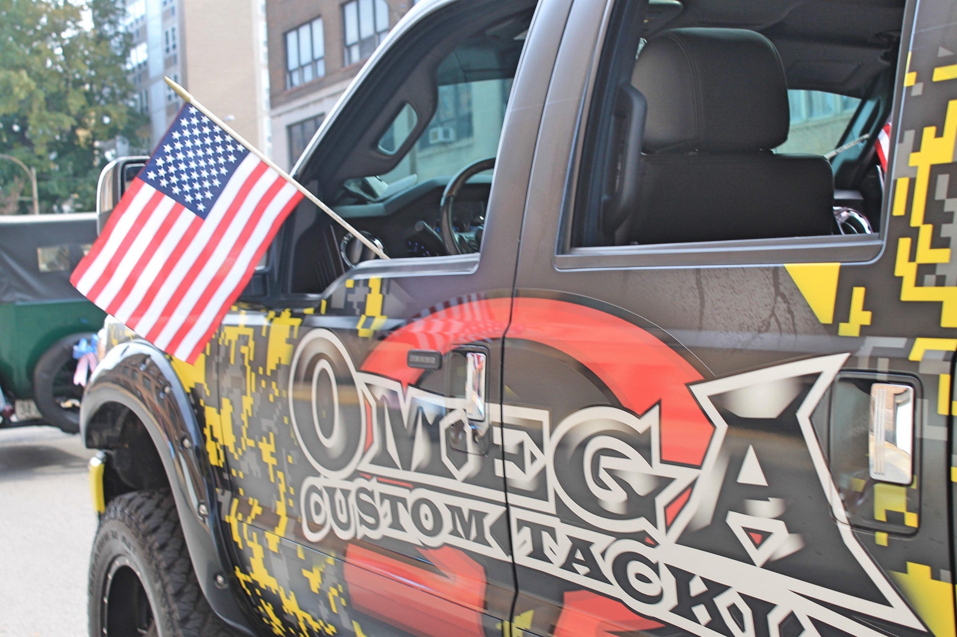 Omega Custom Tackle Overview: Nick Ault the Ozark Angler