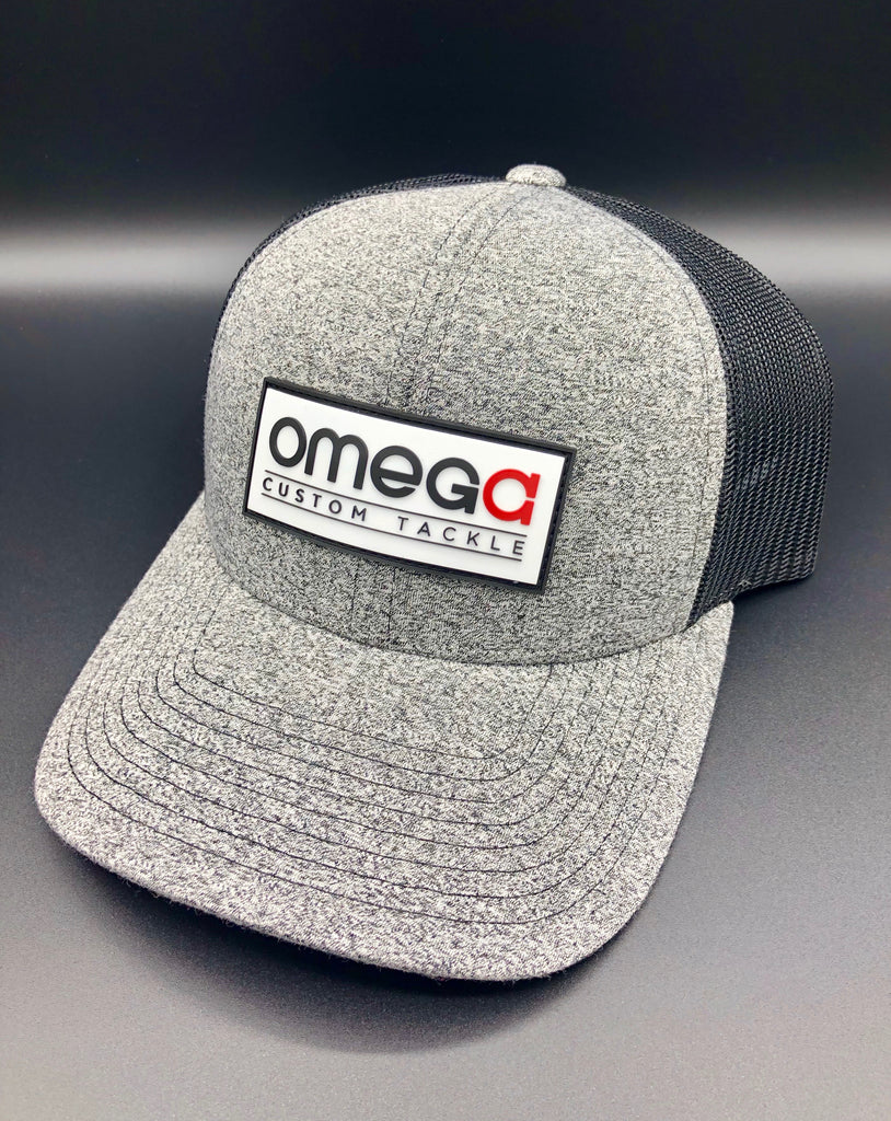Omega Custom Tackle - Snap Back Hats