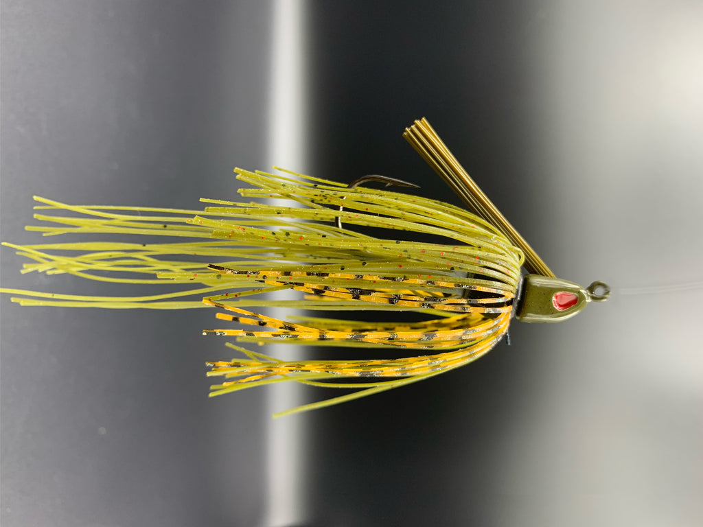 Revelation Swim Jig