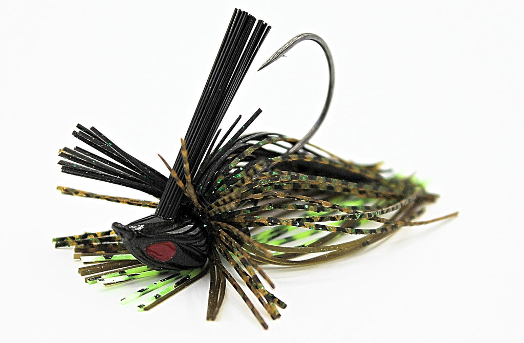 Omega Finesse Pitching Jig