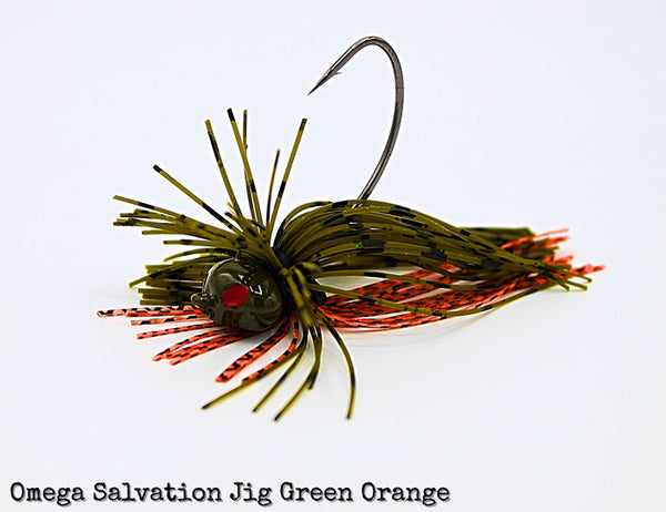 Salvation Jig