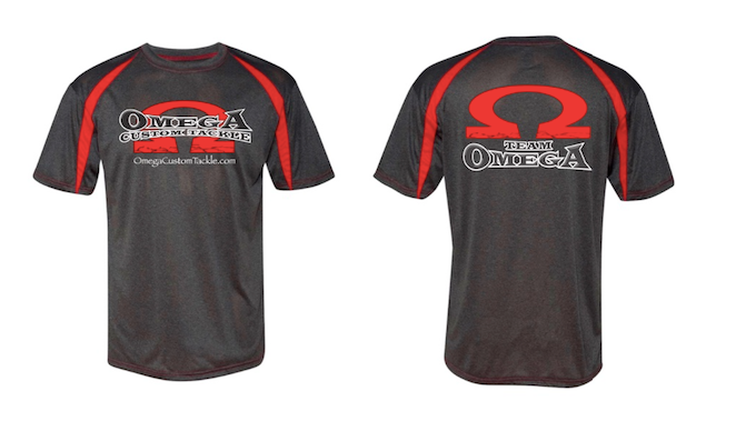 Short Sleeve Performance T Shirts
