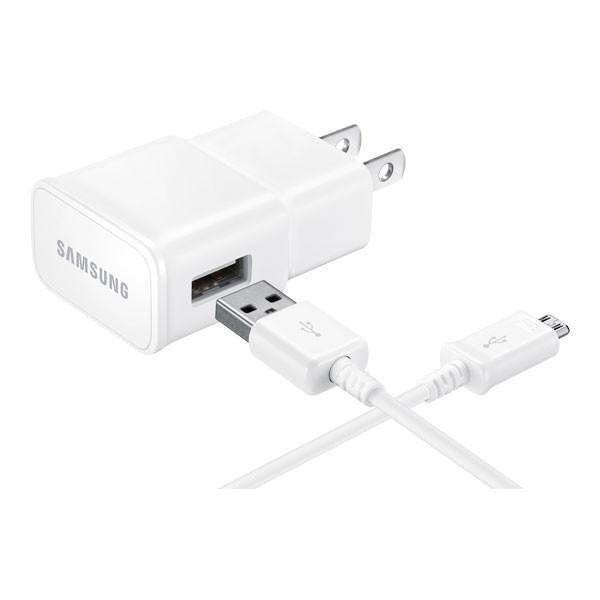 Bulk New Samsung Rapid Charger- Fast Charger Single 2A for  3/4/5/7 s6 s6 edge s7 s7 edge