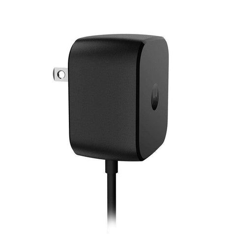 TurboPower 30 Wall Charger w/ Qualcomm Quick Charge 3.0 Fast Battery Charger Retail Packaging