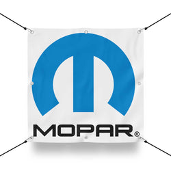 Banner - Mopar Current Logo