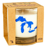 Candle - Michigan Lake Life - various scents