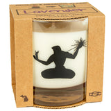 Candle - Spirit of Detroit - various scents