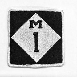 Patch - M1 Woodward Avenue
