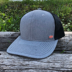 Hat - Detroit Buckle Medallion Hat