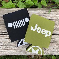 Koozie - Jeep pack