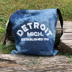 Detroit Tote Bag – Detroit Arch