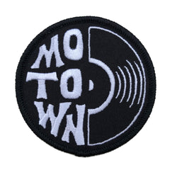 Patch - Motown