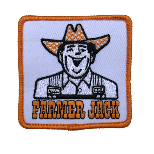 Patch - Farmer Jack