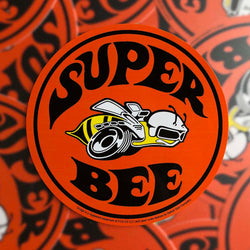Sticker - Super Bee