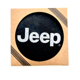 Coaster Set - Jeep Assorted Logos