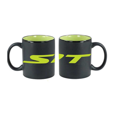Mug - Dodge SRT-Mug-Detroit Shirt Company