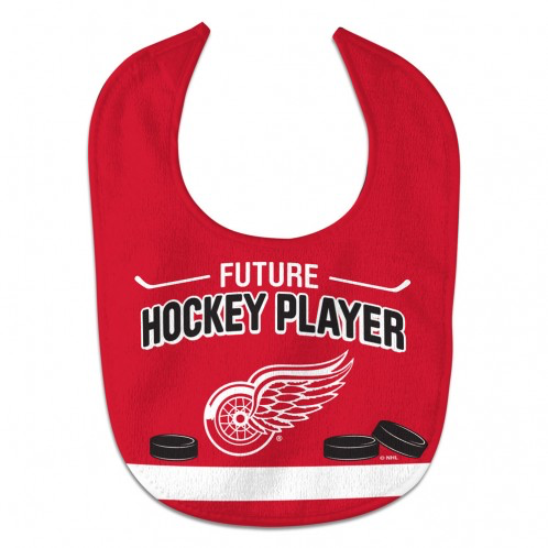 Detroit Red Wings - Future Hockey Player Bib