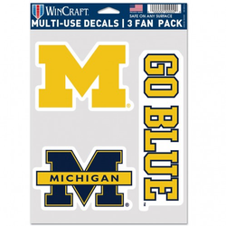 Michigan Wolverines - 5.5
