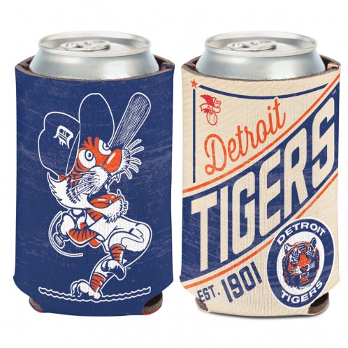 Detroit Tigers - Cooperstown Coozie