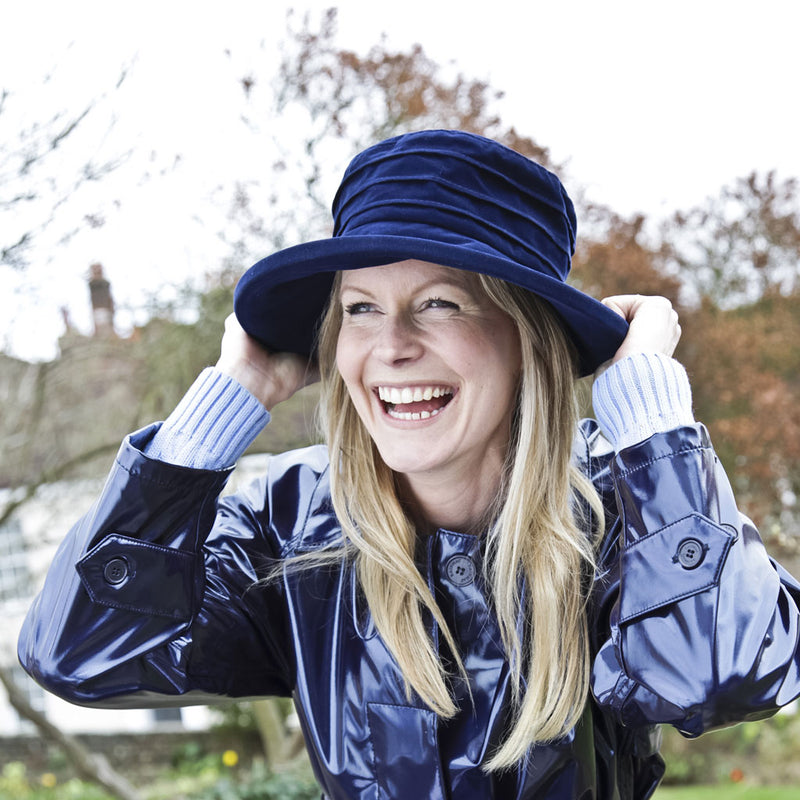 Collections – Rain Hat Collection