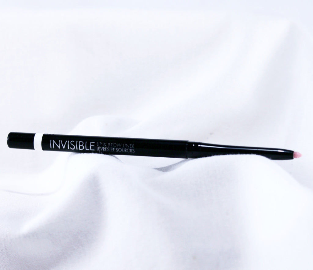 Clearly Simple Invisible Lip and Brow Pencil