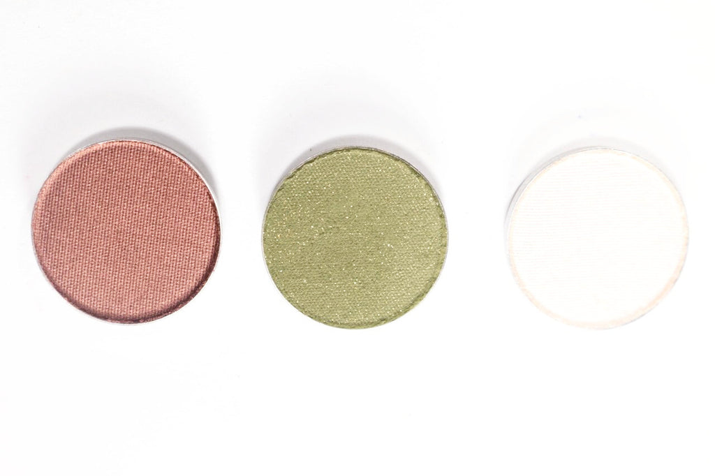 Bad Botanist - Eyeshadow Palette