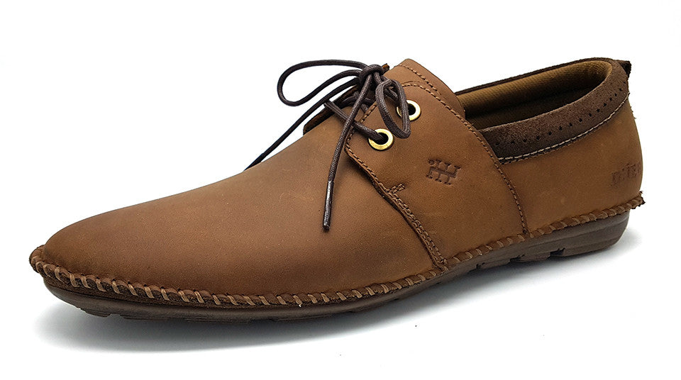 Sioux Tan - D'jeeshoes.com