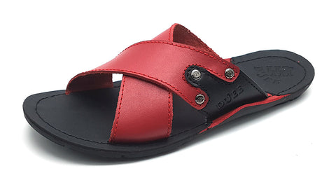 Pied Red - D'jeeshoes.com