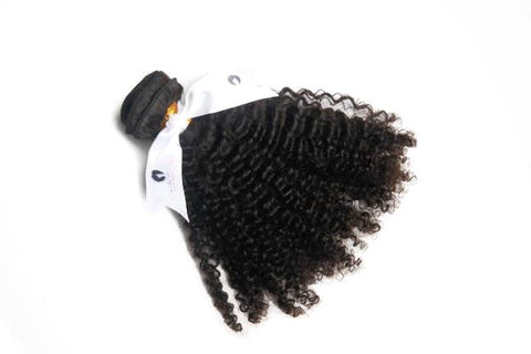Afro Kinky Curly Bundles