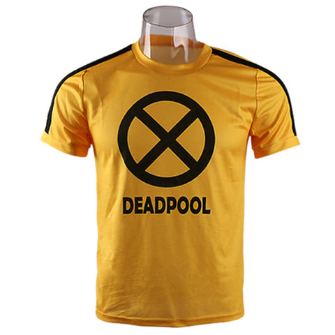 Deadpool 2 X Gym T-Shirt - Gym Heroics Apparel