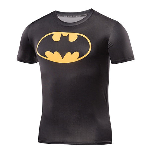 BATMAN workout Shirt (new)