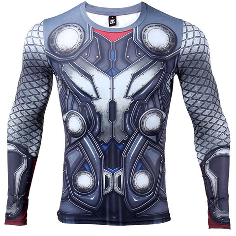 THOR workout Shirt
