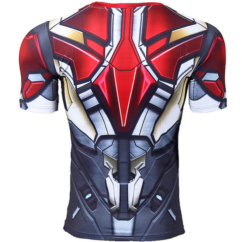 IRONMAN Gym T-Shirt