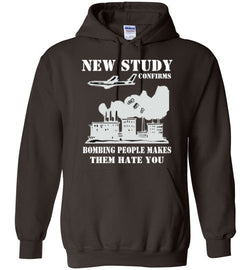 New Study Confirms Hoodie