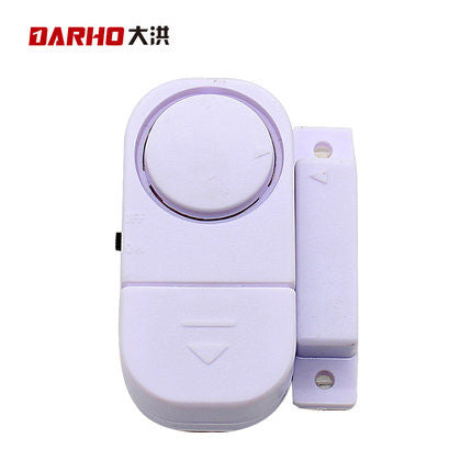 Door/ Window Entry Burglar Alarm Signal
