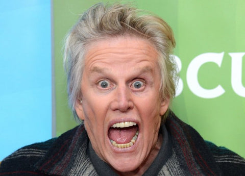 Video Message From Gary Busey