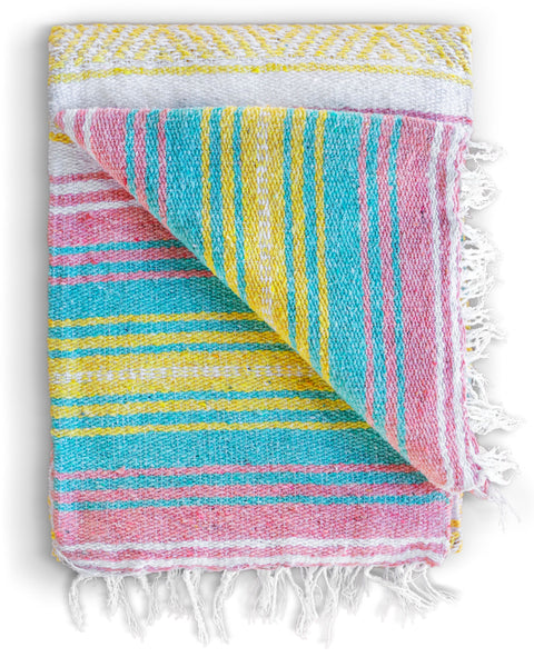 Mexican Falsa Blanket (Sunrise)