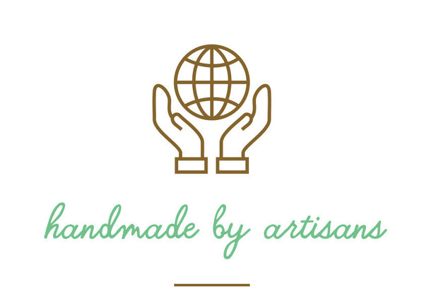 we support artisans all over the world