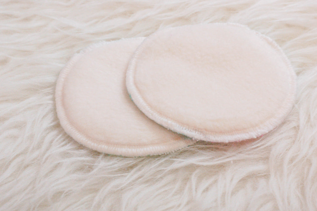 Forest Reusable Nursing Pads - Nursing Pad - ReFluff - Little A & Co.