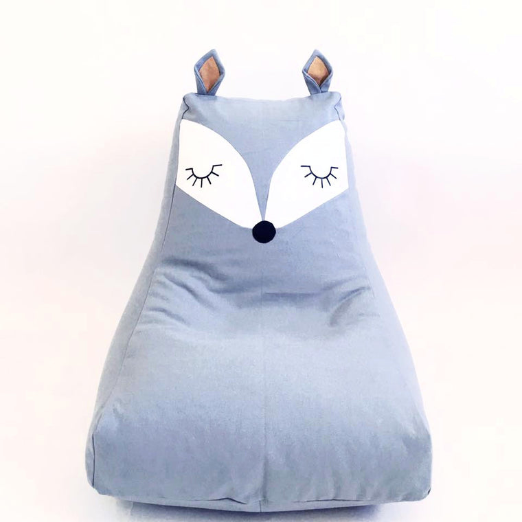 Fox Lounger Cover - Loungers - Pottly N Tubby - Little A & Co.