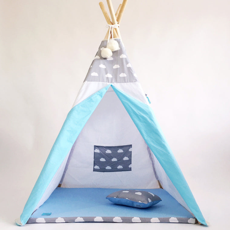 Dream - Children Teepee - teepee - Pottly N Tubby - Little A & Co.
