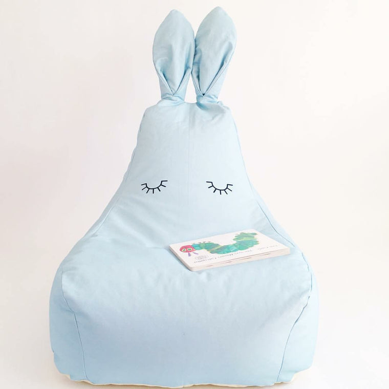 Bunny Lounger Cover - Loungers - Pottly N Tubby - Little A & Co.
