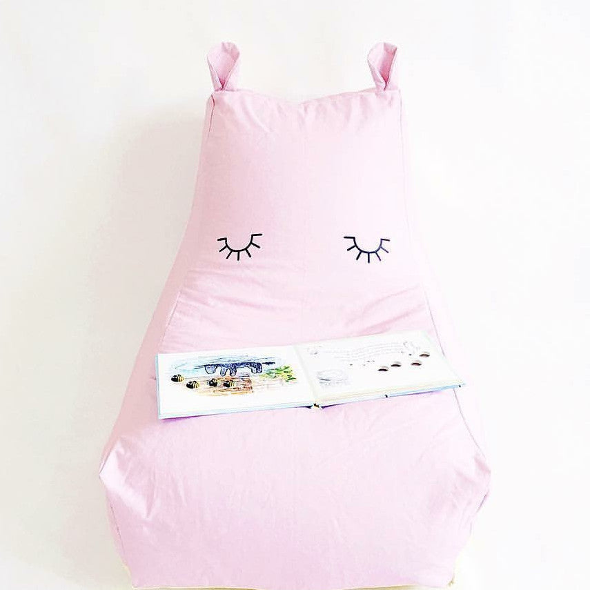 Hippo Lounger Cover - Loungers - Pottly N Tubby - Little A & Co.
