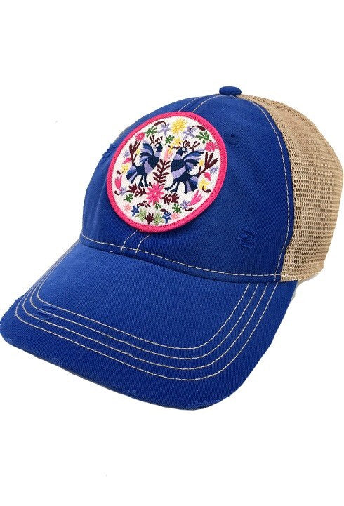 Birds of a Feather Cap