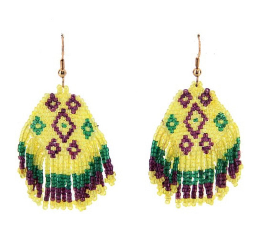 Nawlins Earrings