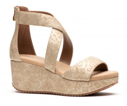 Corky's Fay Wedges
