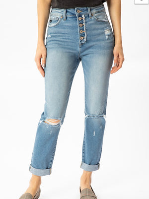 Locleigh Jeans