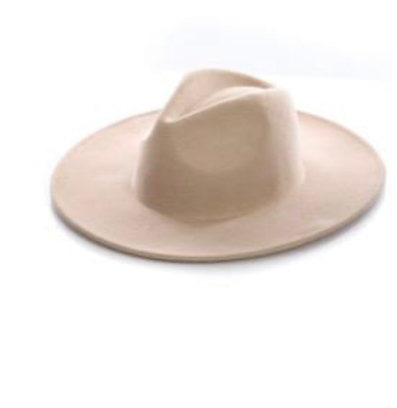 Pierce Hat